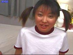 asiático boquetes japonês
