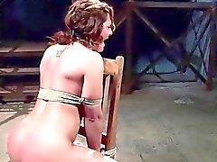 anal bdsm esclavitud