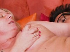 bbw blond pipe doggystyle branlette
