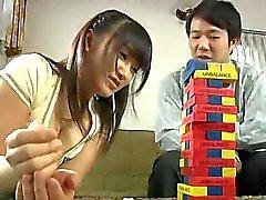étudiant asiatique amateur