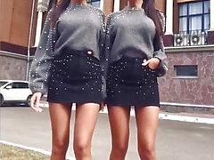 18 vuotta vanha teräväpiirtovideoita nylon sukkahousut venäläinen