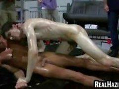 amateur anaal homo