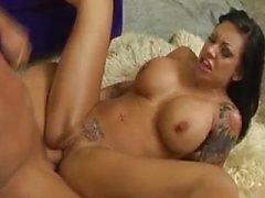 paar vaginale seks orale seks likken de vagina geschoren