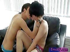 homo tiener twink