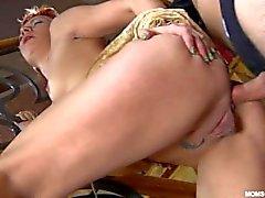 Swedish nude redhead cheerleader anal creampie naked playboy