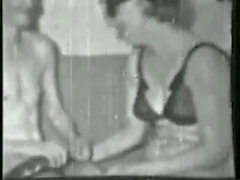 lesbiennes millésime lingerie