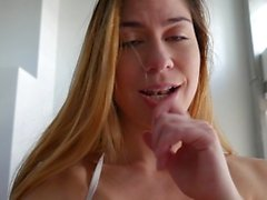 ashley albanin femdom ruskeaverikkö