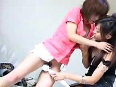 asiatisch baby fingersatz japanisch lesbisch