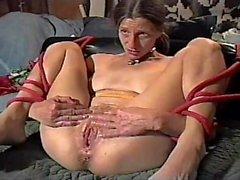 aikuista - lelujen orgasmi ruiskuttaminen masturboida pesäpallomaila