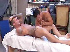 massage bo doyen gai