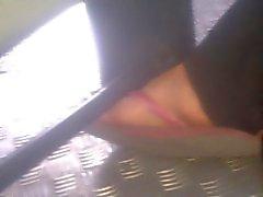 ноги фут искренний