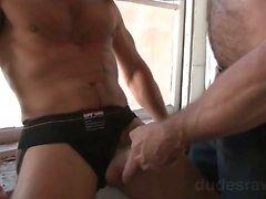 gay musculares