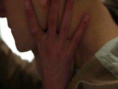 colby keller bear brunett blond hunk tatuering alt anal kön handen jobb onani muntligt