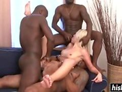 asiatisch big cocks blondine blowjob creampie