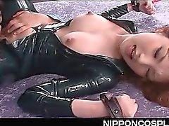 asiatico feticcio hardcore