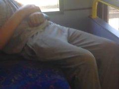 bus ausbuchtung schnitzer schlafend voyeur