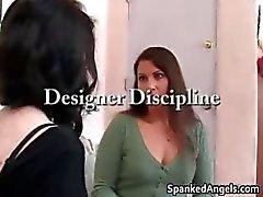 anaal fetisch gestraft