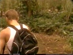Gay - English Football Team Orgy - Str8 and Bi Lads - All Uncut (Triga 2003)