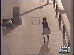 aziatisch grappig hidden cams