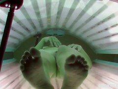amateur cámara oculta masturbación
