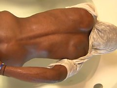 gay svarta homofile twinks stora kukar