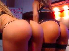 amateur lesbisch lecken strümpfe webcam