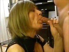 amatoriale trans bocchino transessuale trans interraziale