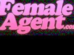 femaleagent ragazza- su femminili lesbiche orgasmi