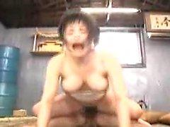asiatisk babe stora bröst gruppsex enhetlig
