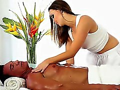 Massage Therapy Scene 5