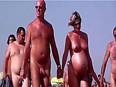 strand french dolda kameror offentlig nakenhet voyeur