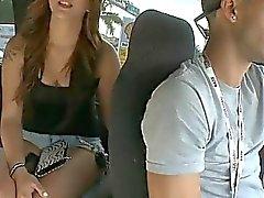 amateur vidéos sexe amateur bus