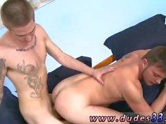 Gay domination free porn Zach makes Dakota his little bitch, telling him
