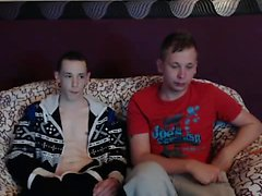 2 stoned chavs on camera component 1