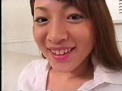 Asian amateur with big boobs
