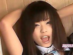 Beautiful Sexy Japanese Girl Banging
