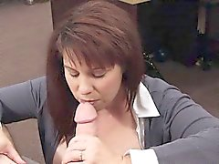 big boobs blowjob brünett hardcore hd