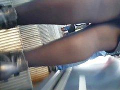 madura nylon pantys videos hd