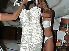 amatör brud fetisch flickvän underkläder