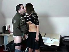 bebek oral seks esmer aldatmak
