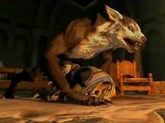 Skyrim game characters 3