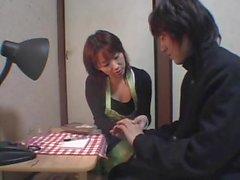 asiatisch handjobs japanisch disziplinierter