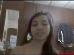 webcams amateur masturbation étudiante