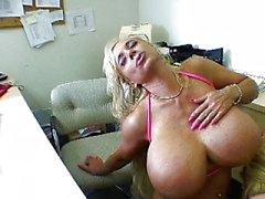 onani oralsex blondin stora tuttar avsugning