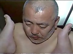 Japanese mature daddies