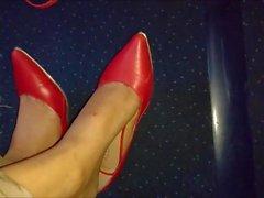 versteckten cams voyeur fuß-fetisch französisch