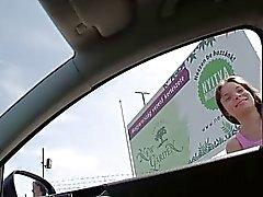 amateur porno amateur arrière pipe voiture