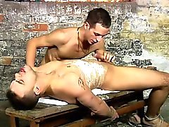 Smallest boy gay porn by huge penis For this session of pipe