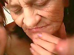 bbw grannies amadurece