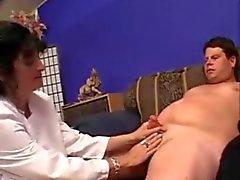 Mamma e Stallone